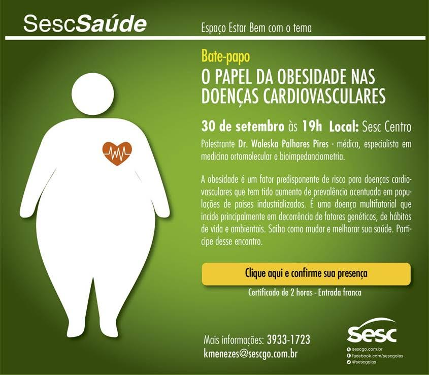 Doenca Cardiovasculares SESC