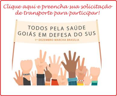 Banner Rotativo Marcha